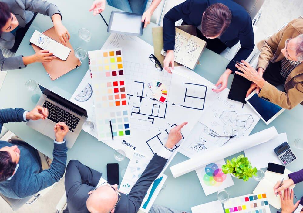 Por que investir em comunicação visual
