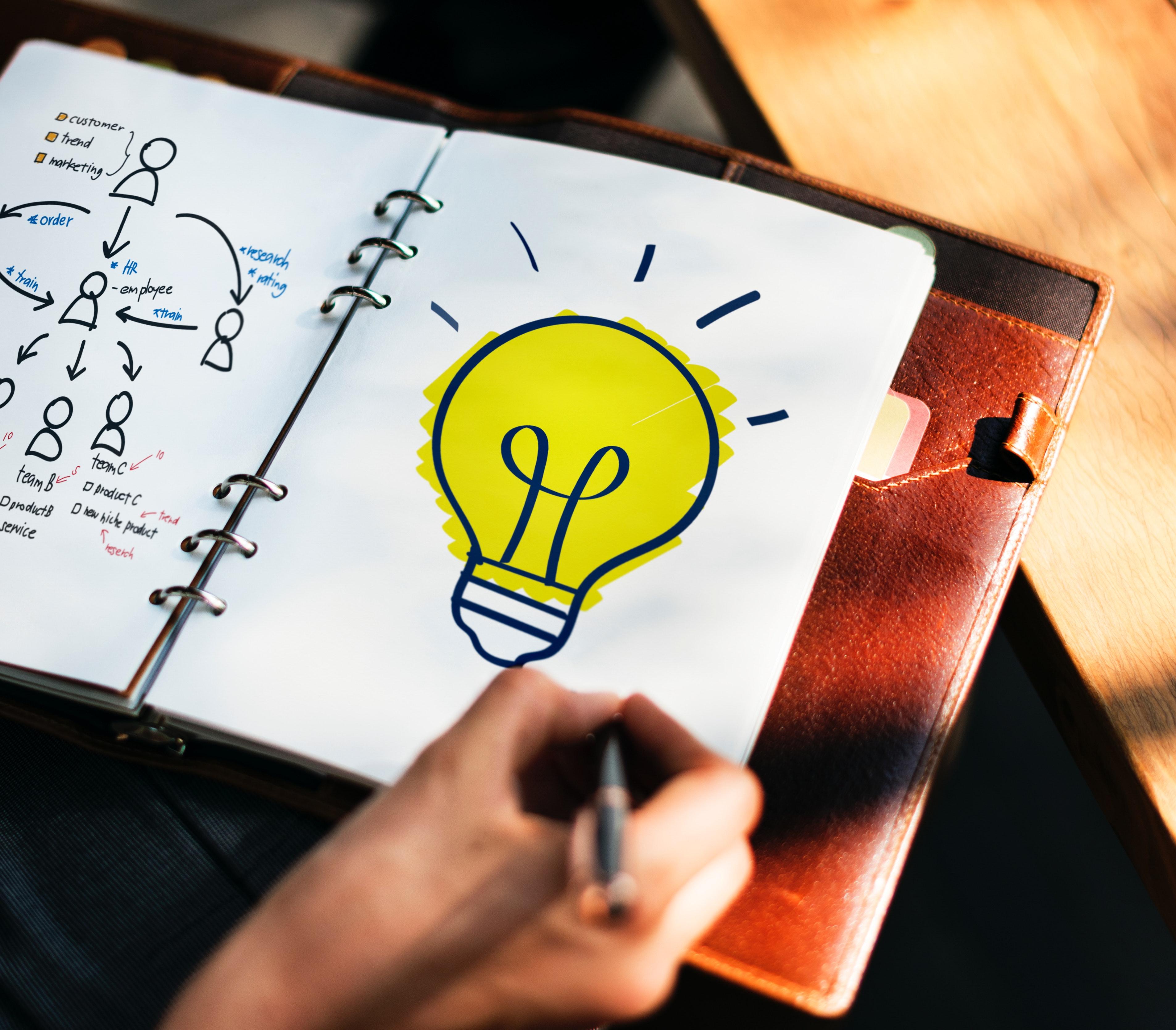 inove com comunicação criativa