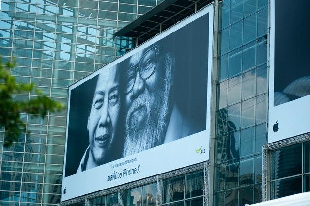 Comunicação visual: saiba como ela pode ajudar seu negócio. Foto/Reprodução: VisionPic .net no Pexels