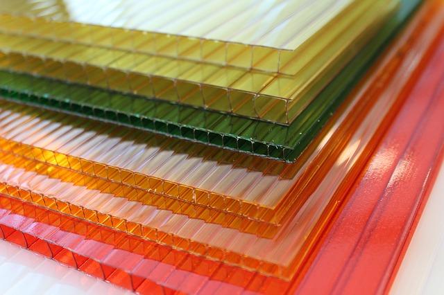 Coberturas de policarbonato: tudo que você precisa saber sobre a opção. Foto/Reprodução: Marlon Falcon Hernandez por Pixabay