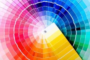 Como escolher as cores para a sua fachada comercial. Foto/Reprodução: Laures no iStock