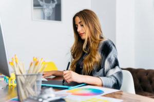 Descubra como criar uma logo perfeita para o seu negócio