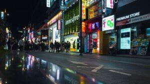 Painel luminoso é vantajoso para o seu negócio? Foto/Reprodução